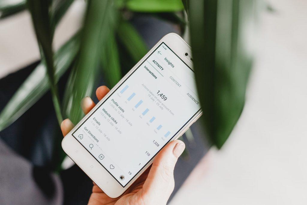 Como Planear O Instagram Profissional - Estratégia 5 Ps