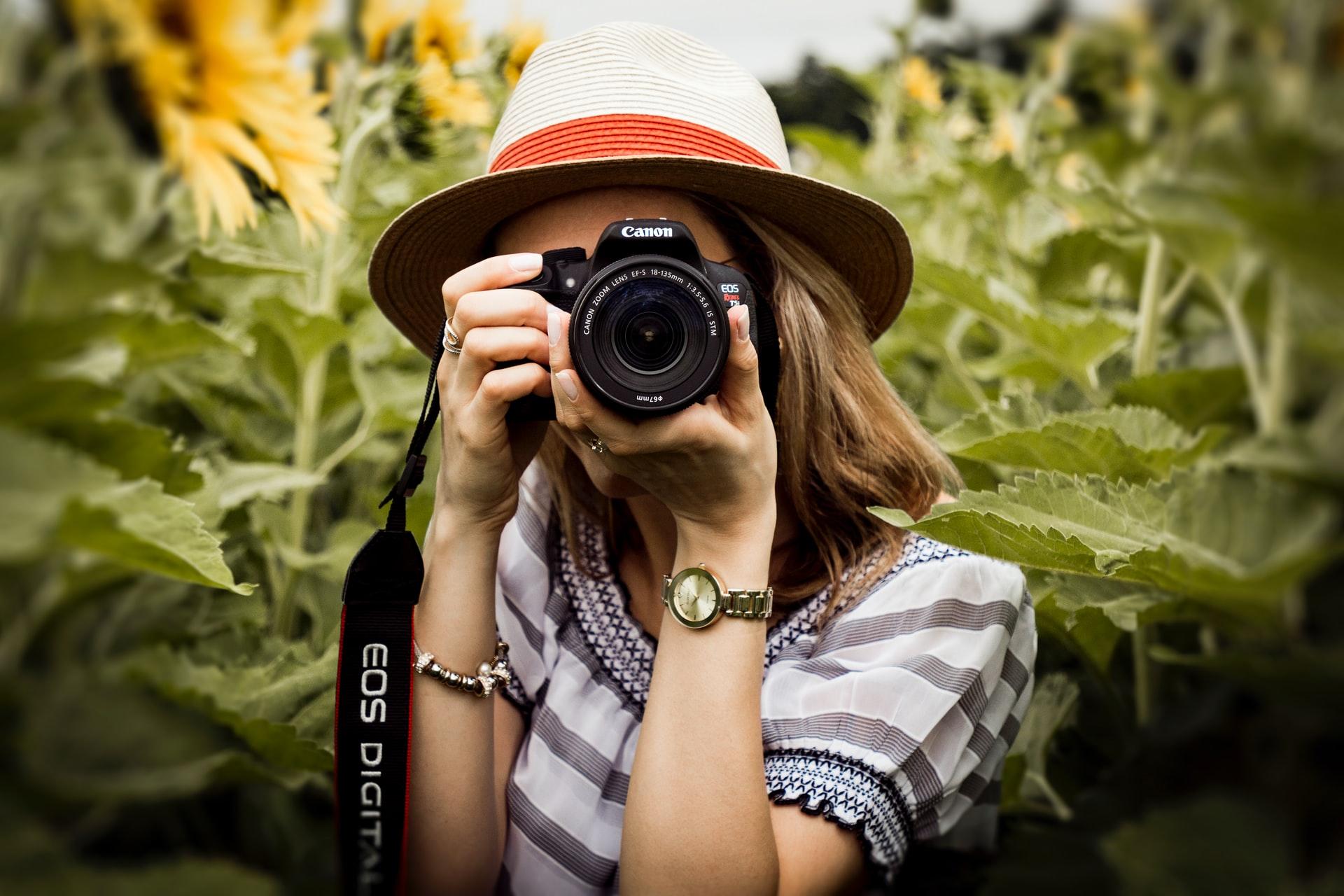 Encontre fotos incríveis de graça para os seus blog posts
