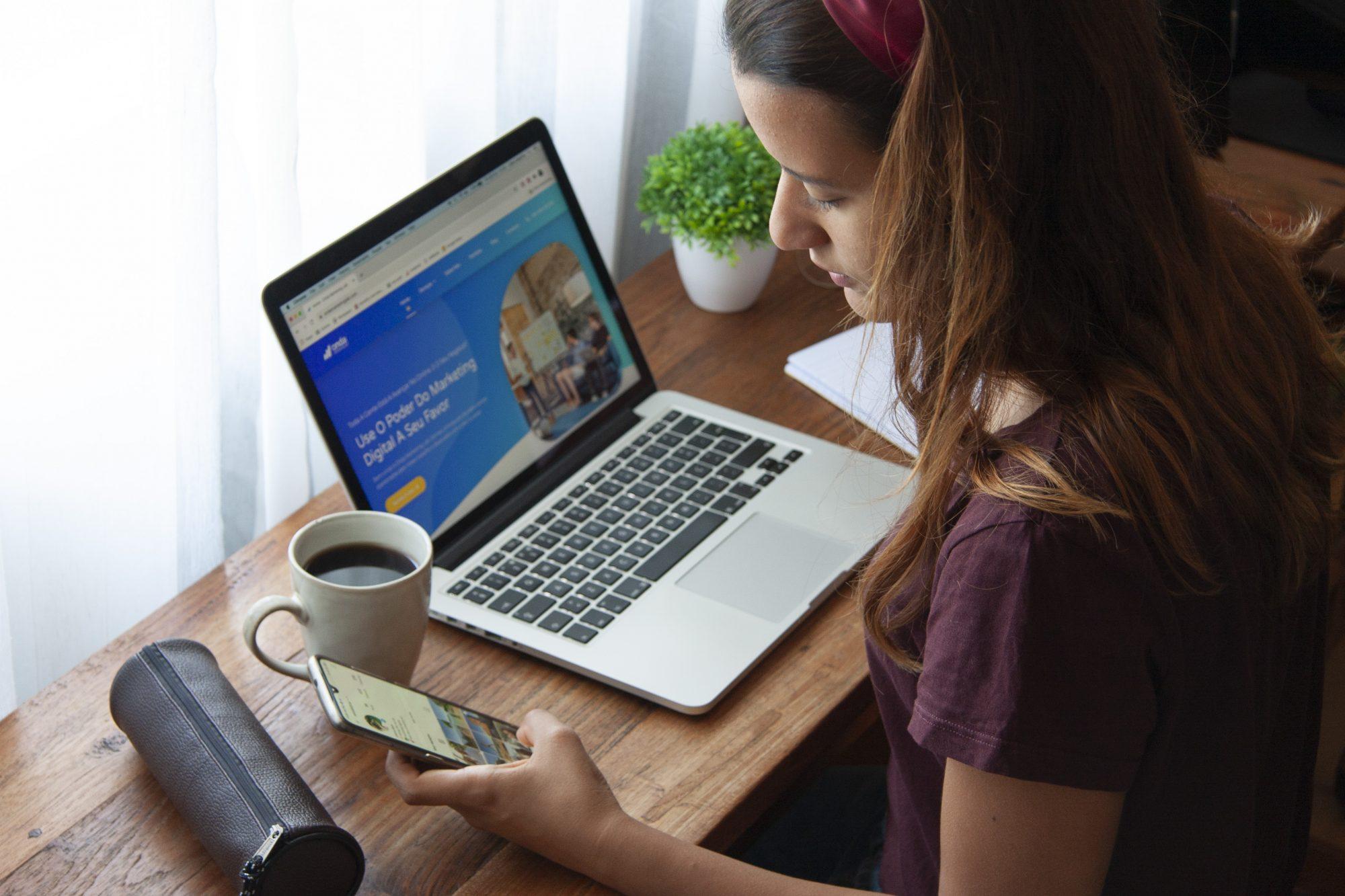 Criação De Websites Profissionais Em Portugal
