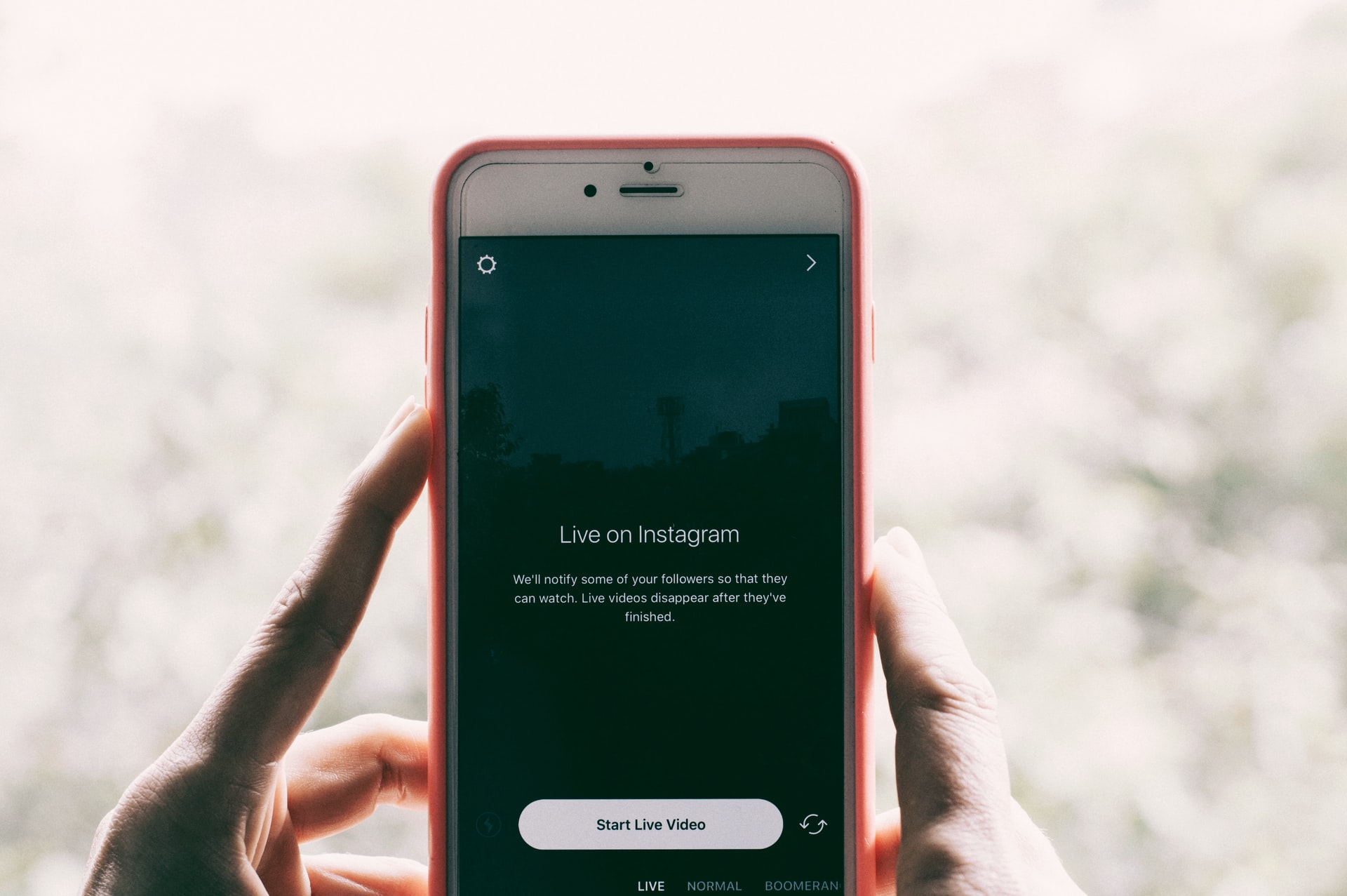 Atinja os seus objetivos com Marketing no Instagram